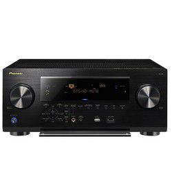 Pioneer Elite SC-85 review