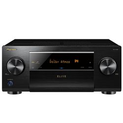 Pioneer SC-LX502 review
