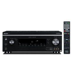Sony STR-DA2800ES review
