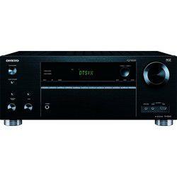 Onkyo TX-RZ610 review