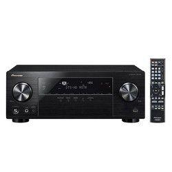 Pioneer VSX-830-K review