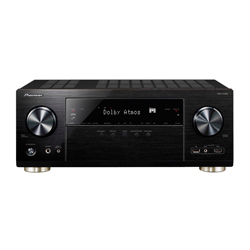 Pioneer VSX-LX302 review