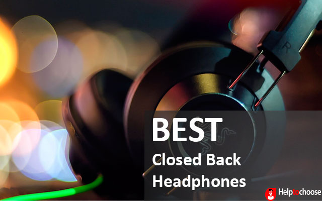Best Closed Back Headphone