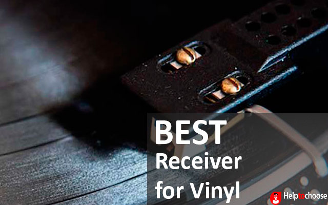 Best Receiver for Vinyl