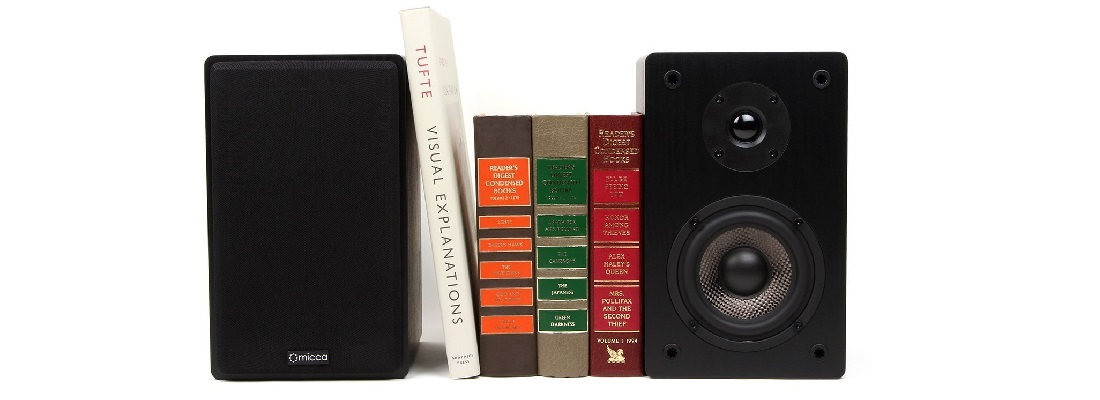 Best bookshelf speakers