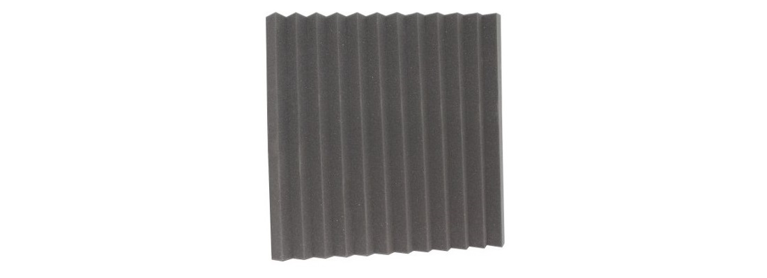 ATS Wedge Foam Acoustic Panels