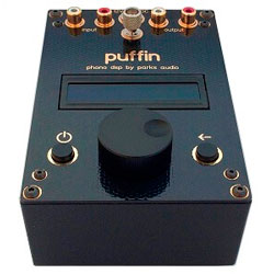 Puffin Phono DSP