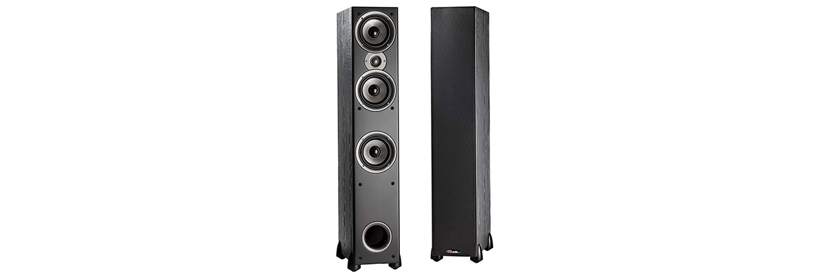 Polk Audio Monitor 60