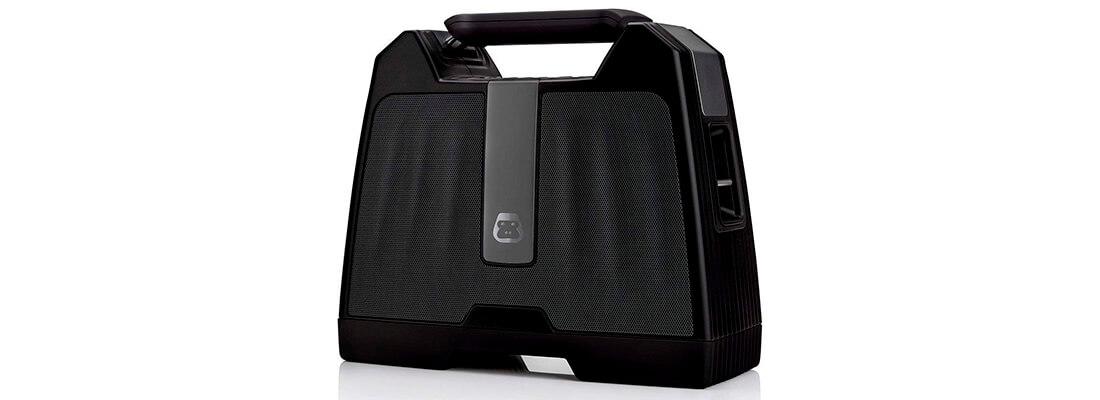 G-Project G-Boom Wireless Bluetooth Boombox