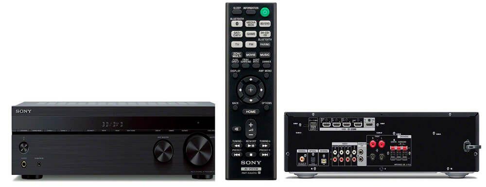 Sony-STRDH590