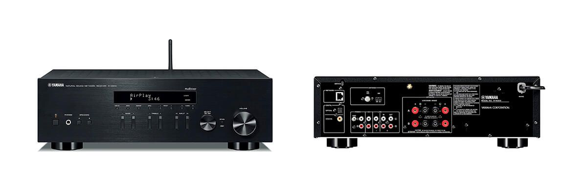 the 20 best stereo receivers under 500 in 2019 helptochoose. Black Bedroom Furniture Sets. Home Design Ideas