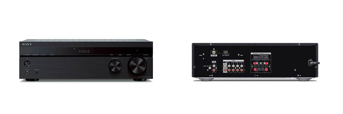 The 25] Best Stereo Receivers to Buy in 2019 • HelpToChoose