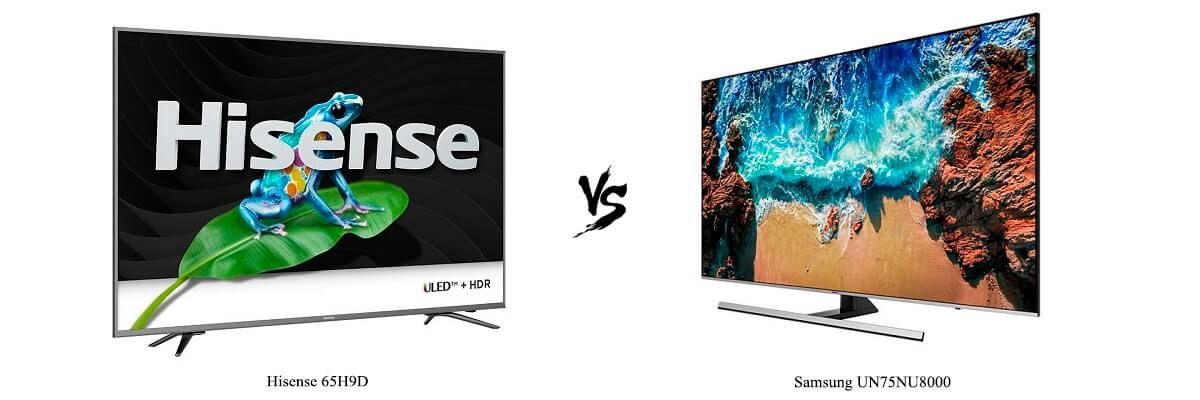 Hisense 4k Tv Ratings