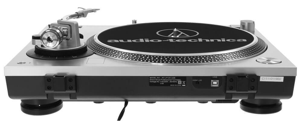Audio-Technica AT-LP120