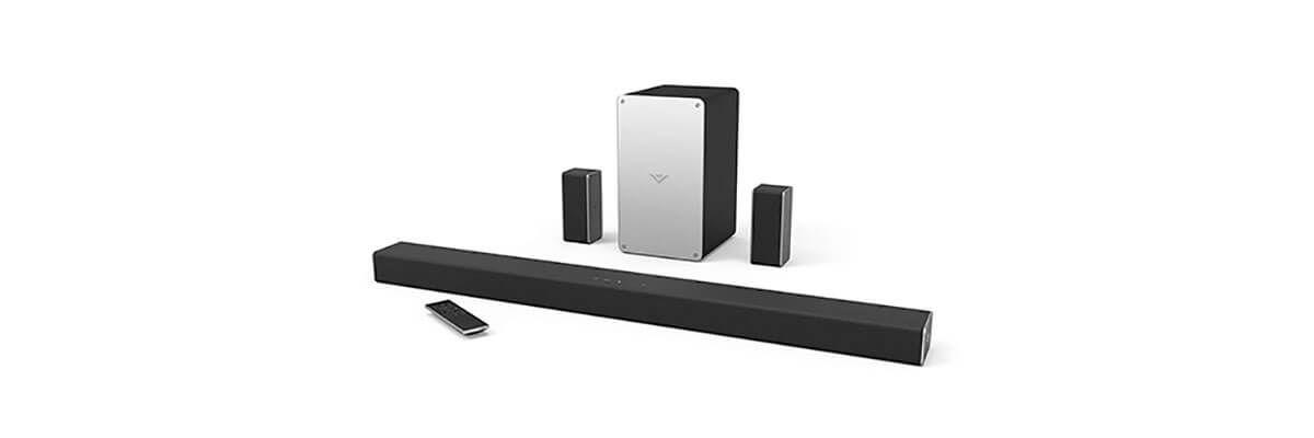 VIZIO SB3651-E6 review & specs