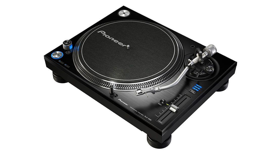 Pioneer PLX 1000