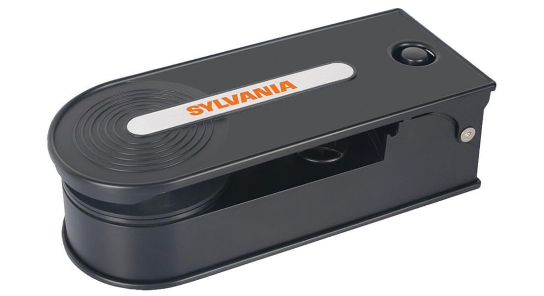 Sylvania stt008usb
