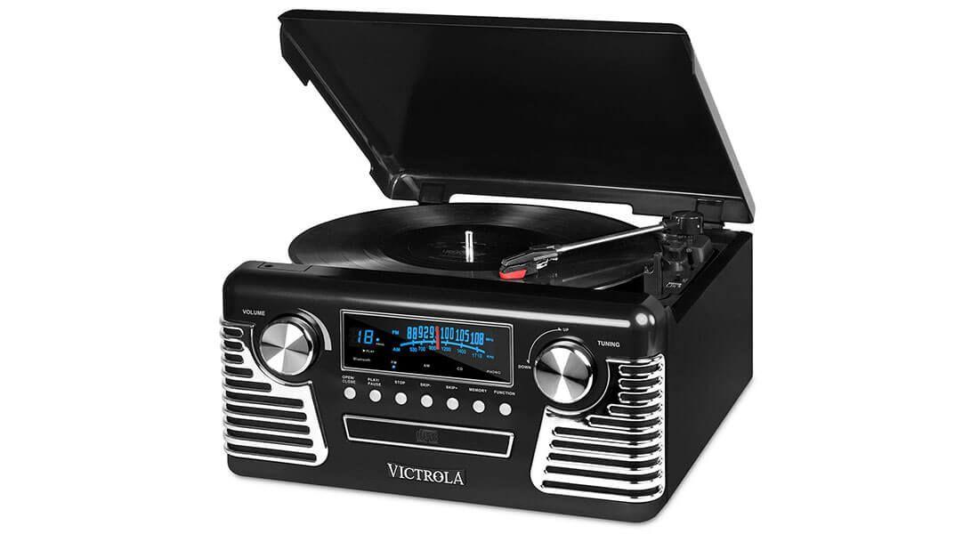Victrola V50-200
