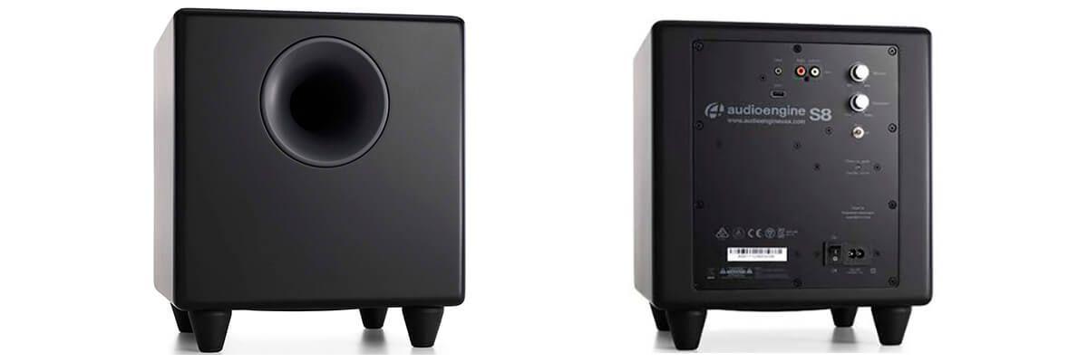 Audioengine S8 review & specs