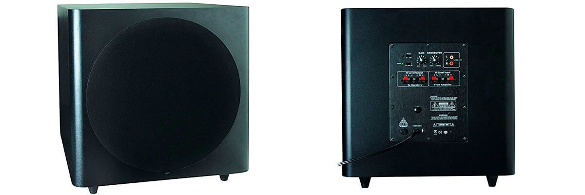 Dayton Audio SUB-1200 review & specs