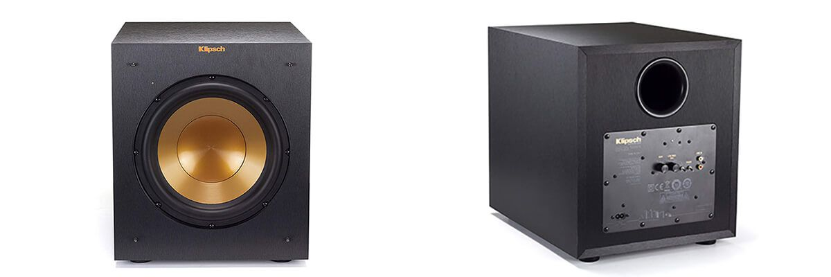 Klipsch Reference R-10SWi review & specs