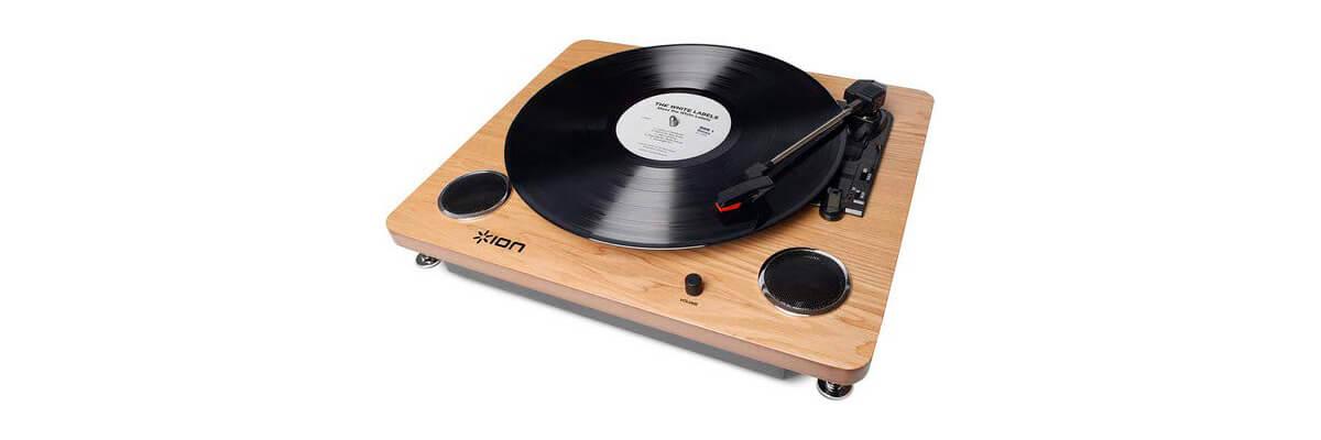 ION Audio Archive LP review & specs
