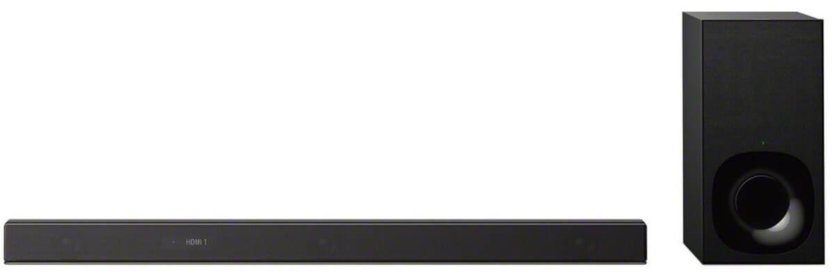 Sony HT-Z9F review & specs