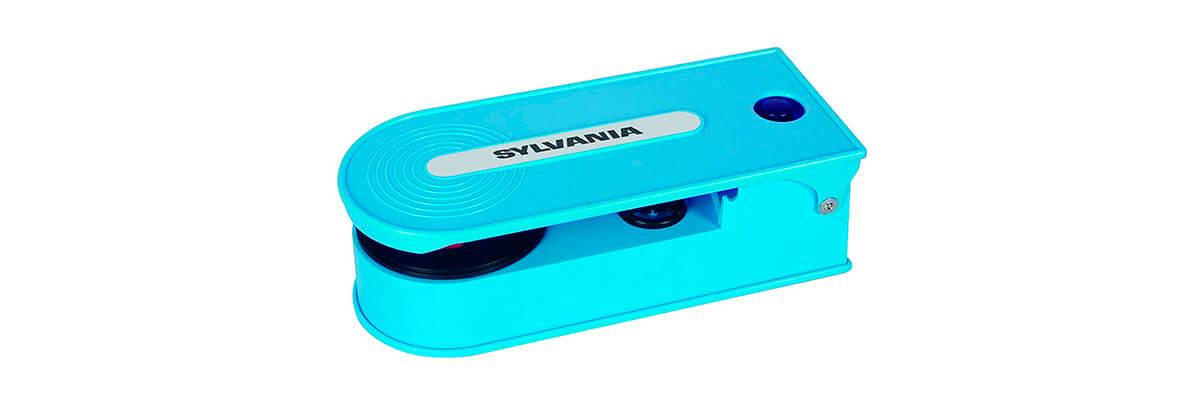 Sylvania stt008usb review & specs