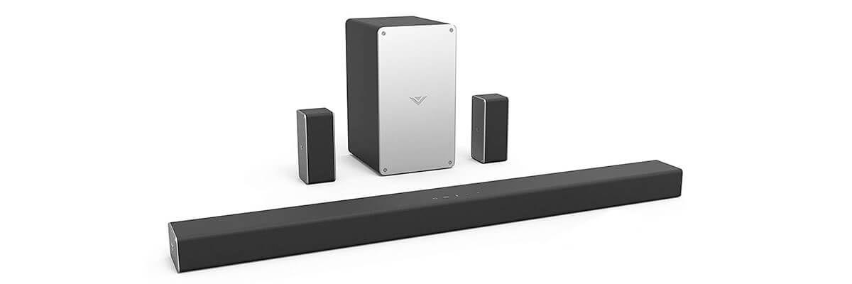 VIZIO SB3651-F6 review & specs