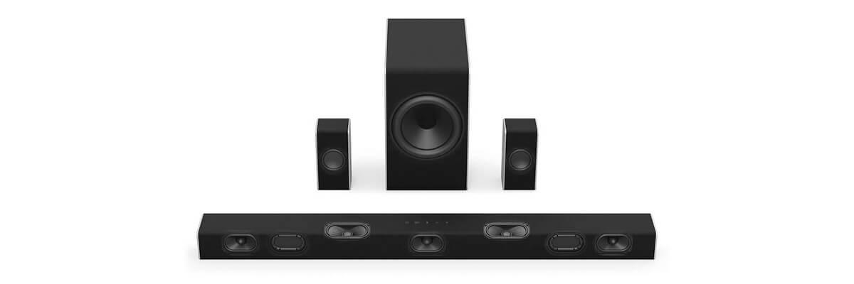 VIZIO SB36512-F6 review & specs