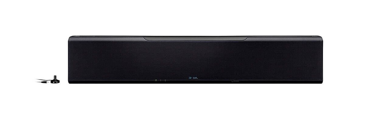 Yamaha YSP-5600 review & specs