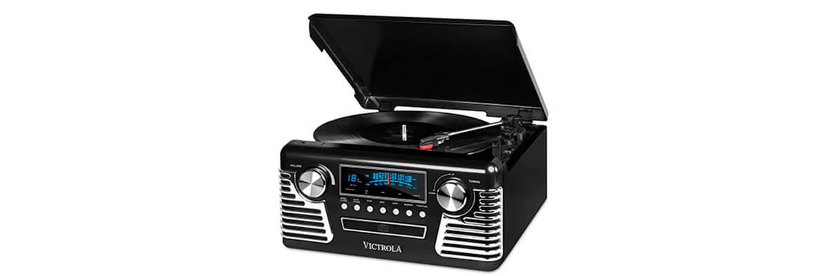 Victrola V50-200 review & specs