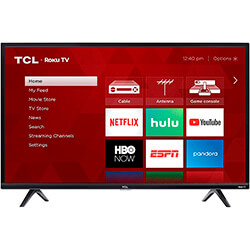 TCL 43S325
