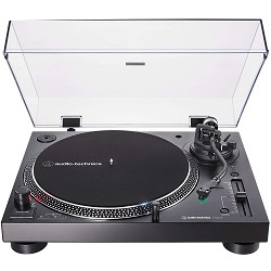 Audio-Technica AT-LP120XBT-USB-BK