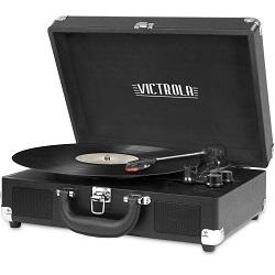 Victrola VSC-550BT-BK