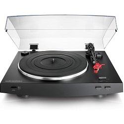>Audio-Technica AT-LP3BK