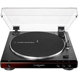 Audio-Technica At-LP60X-BW