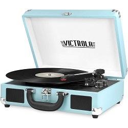 Victrola VSC-550BT-TQ