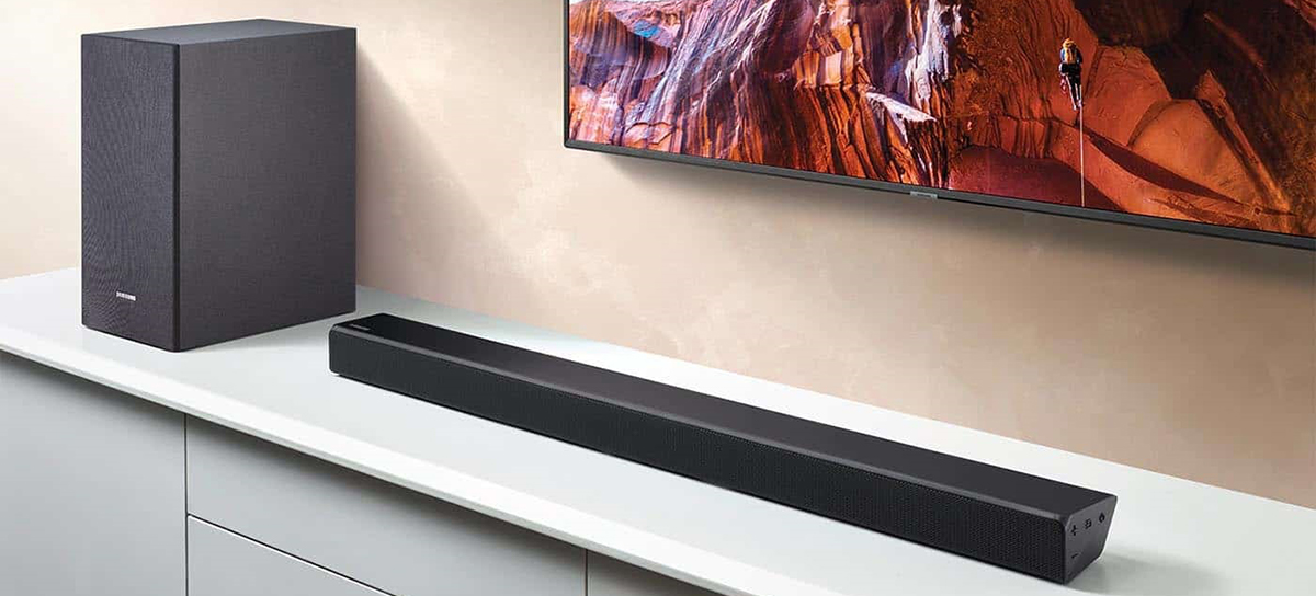 Best Soundbar under $200 in 2021
