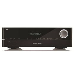 Harman Kardon AVR 1510 review