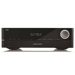 Harman Kardon AVR 1610 review