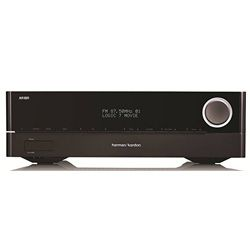 Harman Kardon AVR 1710 review