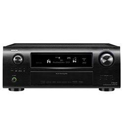 Denon AVR-3311CI review