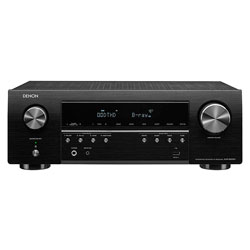 Denon AVR-S650H review
