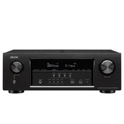 Denon AVR-S720W review