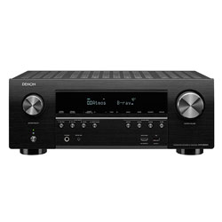 Denon AVR-S950H review