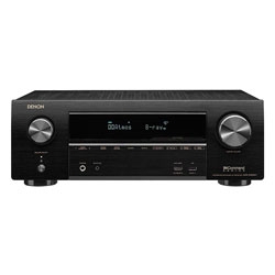 Denon AVR-X1600H review
