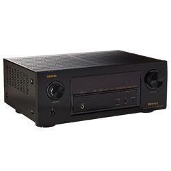Denon AVR-X2300W review