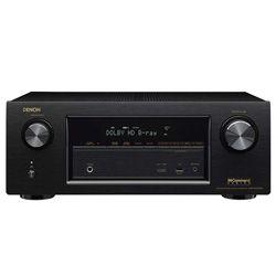 Denon AVR-X3100W review