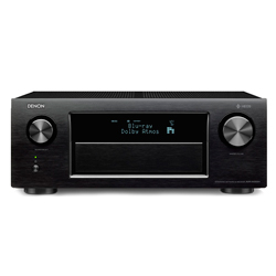 Denon AVR-X4300H review
